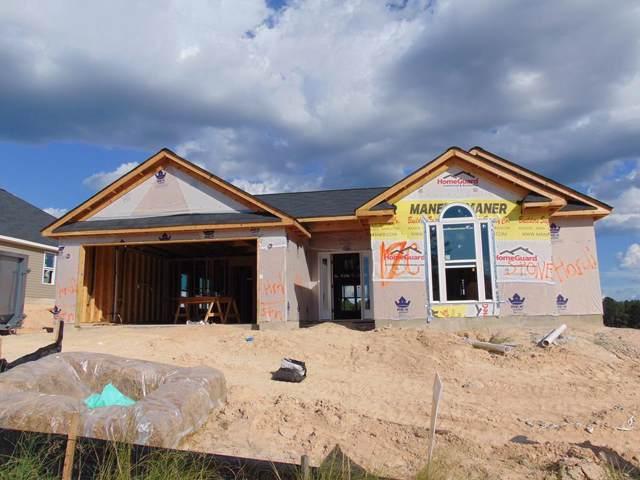 566 Raleigh Drive, Graniteville, SC 29829 (MLS #444880) :: Shannon Rollings Real Estate