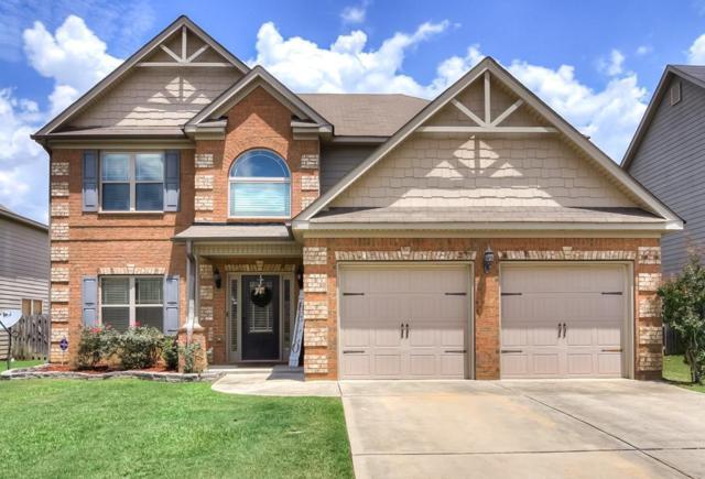 4017 Lakewood Drive, Grovetown, GA 30813 (MLS #444939) :: Venus Morris Griffin | Meybohm Real Estate