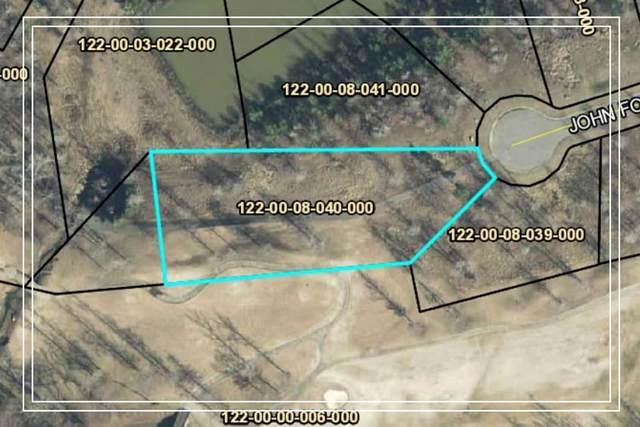 538 John Foxs Run, North Augusta, SC 29860 (MLS #445298) :: REMAX Reinvented | Natalie Poteete Team
