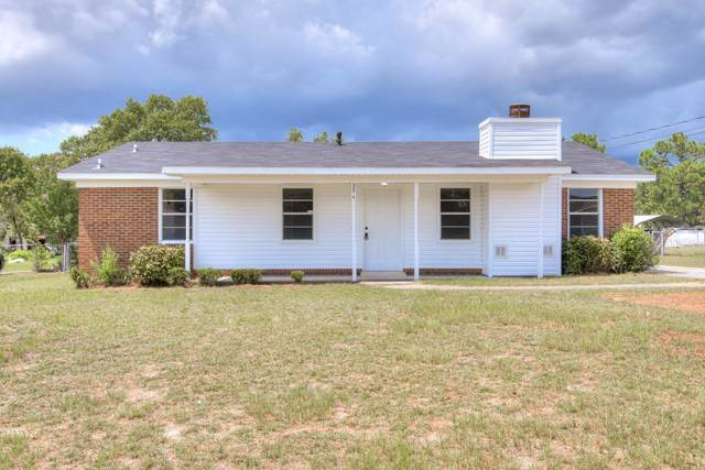 3914 Fairington Drive, Hephzibah, GA 30815 (MLS #445493) :: Young & Partners