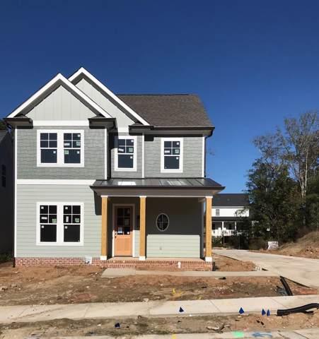 4415 Ibis Way, Evans, GA 30809 (MLS #445500) :: Shannon Rollings Real Estate