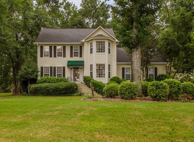 203 Longstreet Crossing, North Augusta, SC 29860 (MLS #445774) :: Shannon Rollings Real Estate