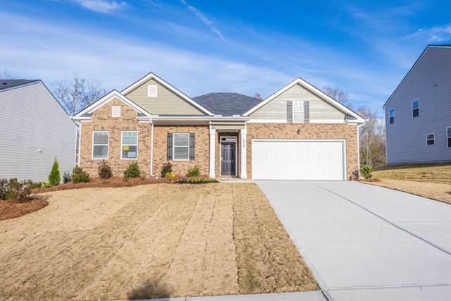 1312 Weedon Drive, Evans, GA 30809 (MLS #445865) :: Melton Realty Partners
