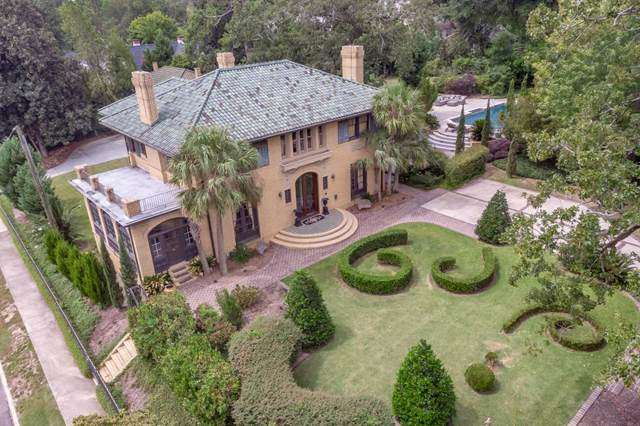 2240 Kings Way, Augusta, GA 30904 (MLS #445936) :: Venus Morris Griffin | Meybohm Real Estate