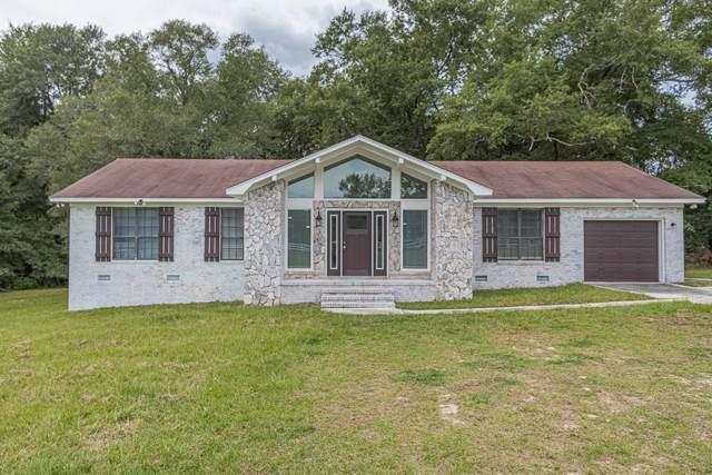 4449 Old Waynesboro Road, Hephzibah, GA 30815 (MLS #446000) :: Shannon Rollings Real Estate