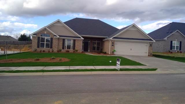 4874 Ken Miles Drive, Hephzibah, GA 30815 (MLS #446113) :: Melton Realty Partners