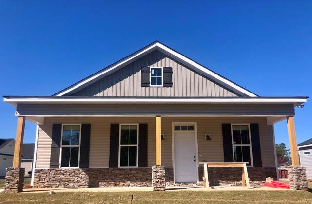 205 James Street, Grovetown, GA 30813 (MLS #446157) :: Shannon Rollings Real Estate