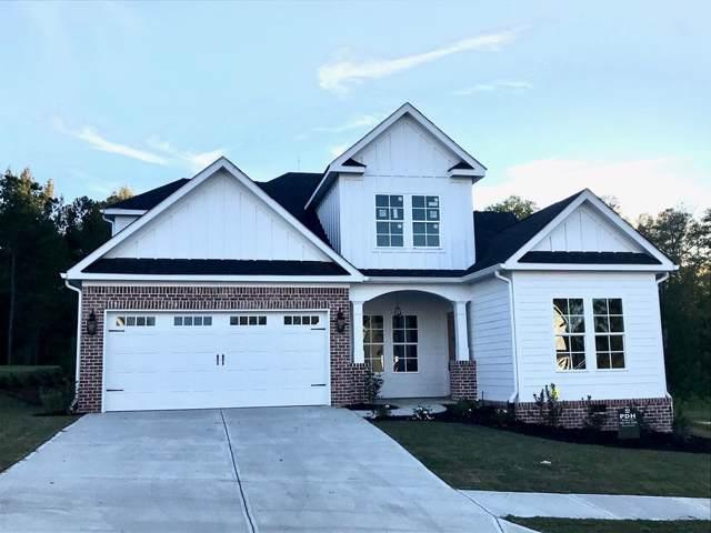 4412 Ibis Way, Evans, GA 30809 (MLS #446166) :: Shannon Rollings Real Estate