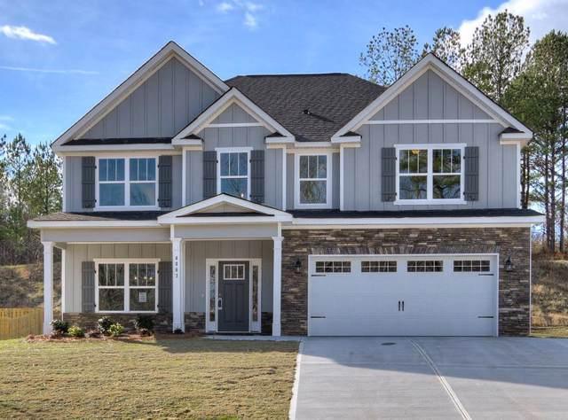 4063 Stowe Drive, Grovetown, GA 30813 (MLS #446333) :: Melton Realty Partners