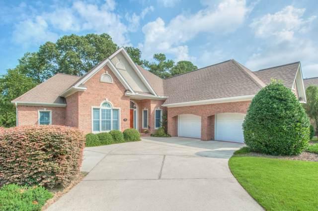 137 Double Eagle Court, Aiken, SC 29803 (MLS #446494) :: Shannon Rollings Real Estate