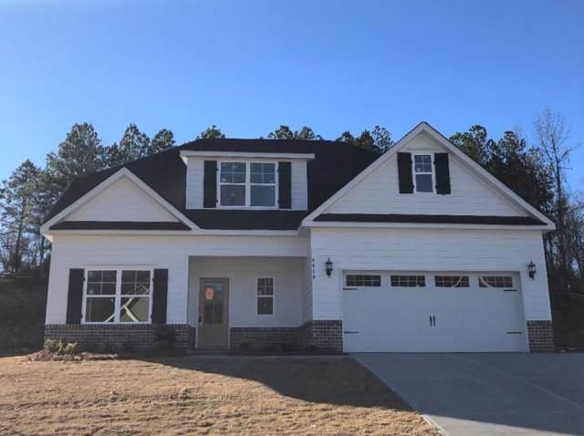 4059 Stowe Drive, Grovetown, GA 30813 (MLS #446611) :: Melton Realty Partners