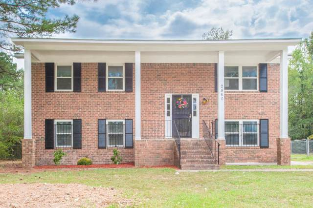 2860 Conniston Drive, Hephzibah, GA 30815 (MLS #446677) :: Shannon Rollings Real Estate