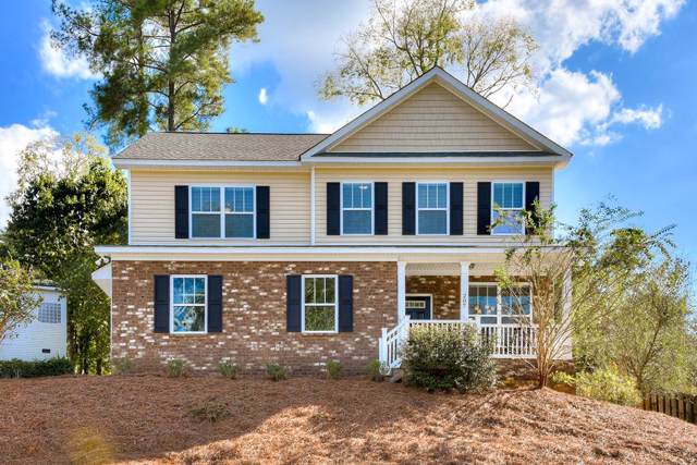 207 Runnel View, North Augusta, SC 29841 (MLS #446898) :: The Starnes Group LLC
