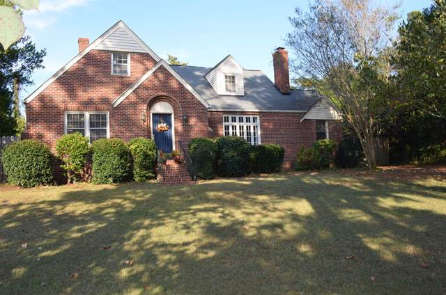 323 West Martintown Road, North Augusta, SC 29841 (MLS #446911) :: Young & Partners