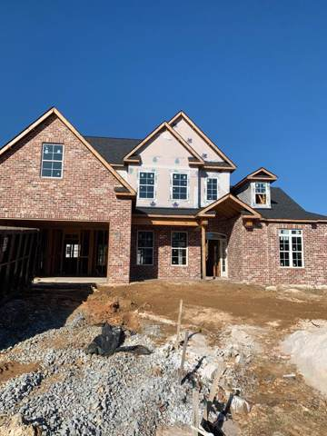 450 Pottery Drive, Martinez, GA 30907 (MLS #447081) :: Melton Realty Partners