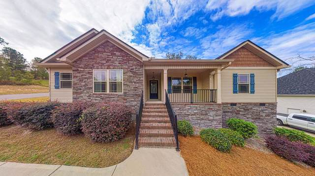 1048 Bubbling Springs Drive, Graniteville, SC 29829 (MLS #447193) :: Shannon Rollings Real Estate