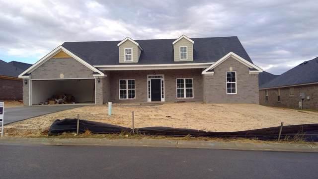 4841 Ken Miles Drive, Hephzibah, GA 30815 (MLS #447267) :: Melton Realty Partners