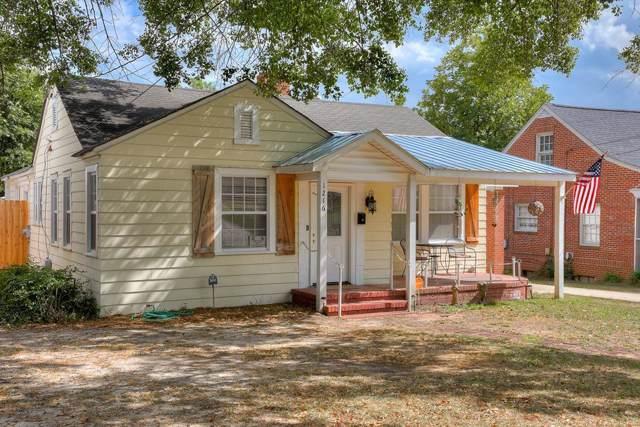 1216 Heard Avenue, Augusta, GA 30904 (MLS #447522) :: Venus Morris Griffin | Meybohm Real Estate