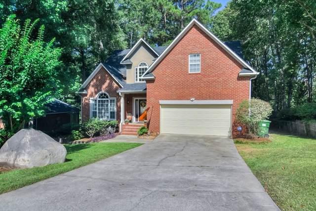 3718 El Cordero Ranch Springs Road, Augusta, GA 30907 (MLS #447926) :: Venus Morris Griffin | Meybohm Real Estate