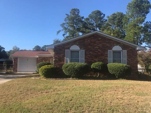 3985 Fairfax Street, Martinez, GA 30907 (MLS #448124) :: Venus Morris Griffin | Meybohm Real Estate