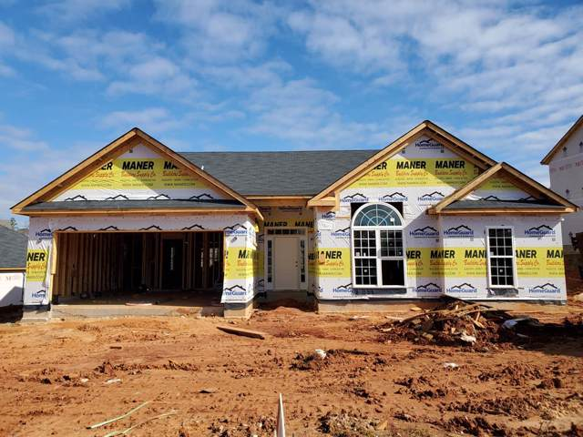 375 Bridle Path Road, North Augusta, SC 29860 (MLS #448348) :: Melton Realty Partners