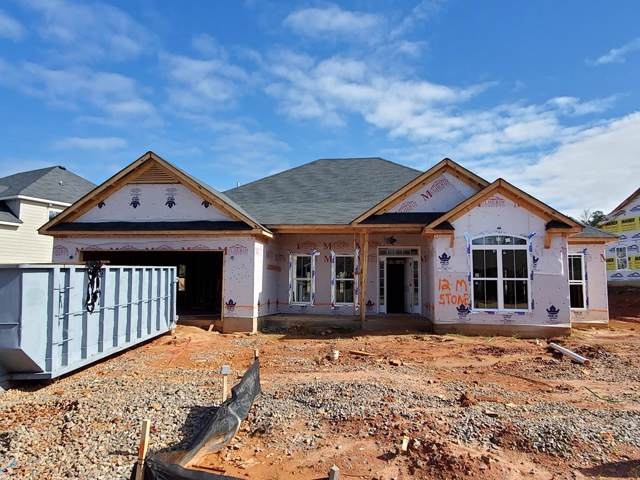385 Bridle Path Road, North Augusta, SC 29860 (MLS #448349) :: Melton Realty Partners