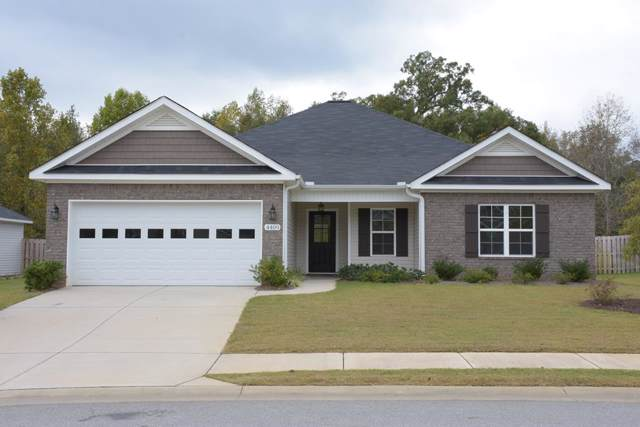 4409 Raleigh Drive, Grovetown, GA 30813 (MLS #448547) :: Young & Partners