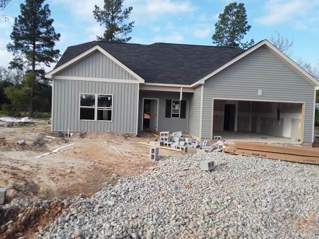 109 Copperfield Drive, North Augusta, SC 29860 (MLS #449279) :: REMAX Reinvented | Natalie Poteete Team