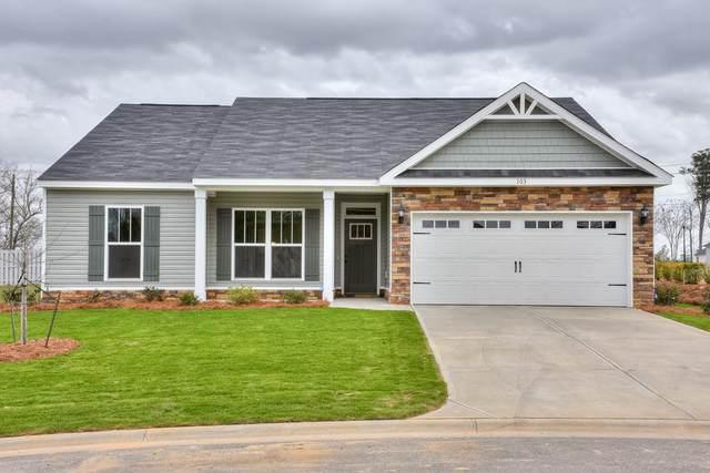 103 Swinton Pond Road, Grovetown, GA 30813 (MLS #449882) :: REMAX Reinvented | Natalie Poteete Team