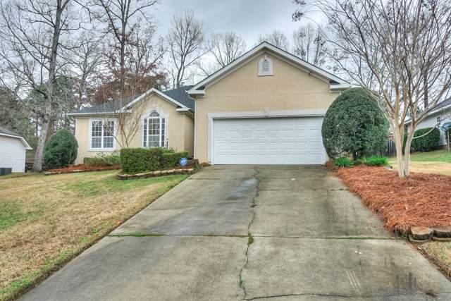4218 Deerwood Lane, Evans, GA 30809 (MLS #450318) :: Southeastern Residential