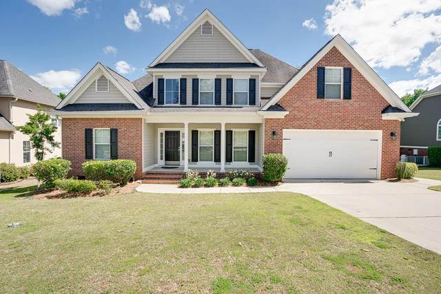 2013 Sumter Landing Circle, Evans, GA 30809 (MLS #450362) :: Better Homes and Gardens Real Estate Executive Partners