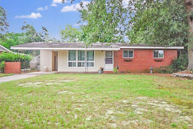 3218 Sycamore Drive, Augusta, GA 30909 (MLS #450363) :: Melton Realty Partners