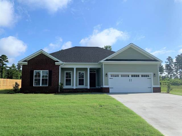 1039 Millbrook Way, Thomson, GA 30824 (MLS #450493) :: The Starnes Group LLC