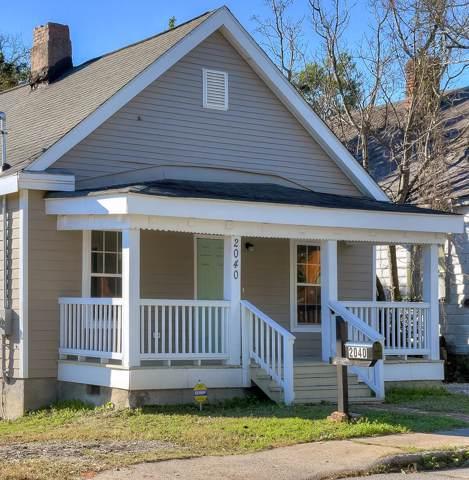 2040 Battle Row, Augusta, GA 30904 (MLS #450599) :: Southeastern Residential