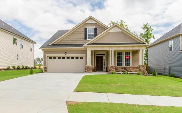 180 Caroleton Drive, Grovetown, GA 30813 (MLS #450610) :: Shannon Rollings Real Estate