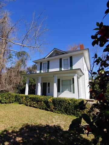 538 Jones Avenue, Waynesboro, GA 30830 (MLS #451041) :: REMAX Reinvented | Natalie Poteete Team