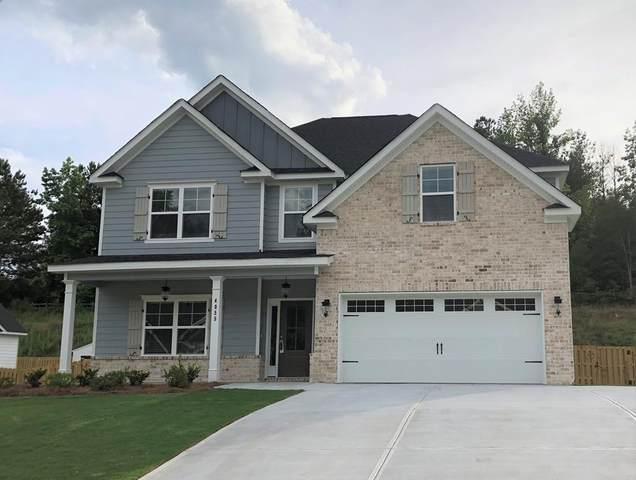 4055 Stowe Drive, Grovetown, GA 30813 (MLS #451145) :: REMAX Reinvented | Natalie Poteete Team