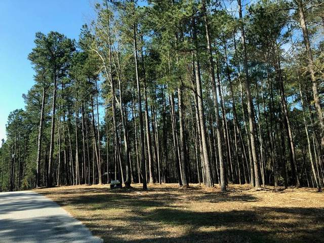 0 Woodhaven Drive, Clarks Hill, SC 29821 (MLS #451159) :: The Starnes Group LLC
