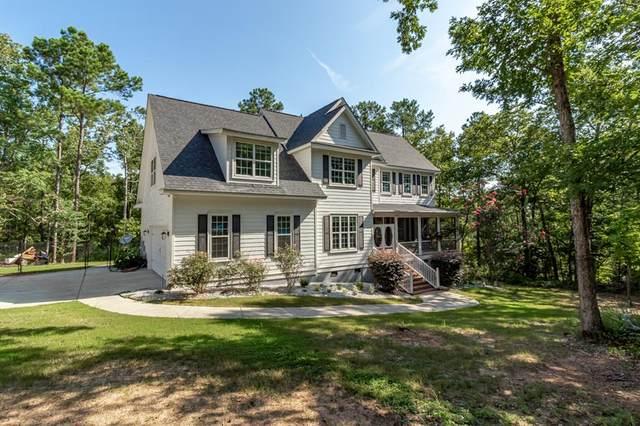 3715 Horsham Road, Dearing, GA 30808 (MLS #451394) :: For Sale By Joe | Meybohm Real Estate