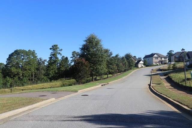 252 Mossy Oak Circle, North Augusta, SC 29841 (MLS #451660) :: Shannon Rollings Real Estate