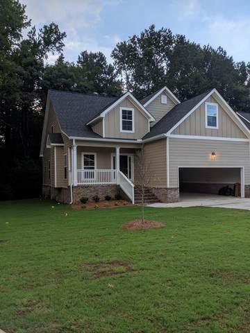 255 E Stonington Drive, Martinez, GA 30907 (MLS #451930) :: Shannon Rollings Real Estate