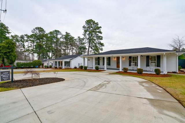1056 Bertram Road, Augusta, GA 30909 (MLS #452042) :: Southeastern Residential