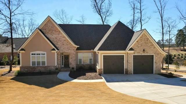 775 W Pleasant Colony Drive, Aiken, SC 29803 (MLS #452257) :: McArthur & Barnes Partners | Meybohm Real Estate