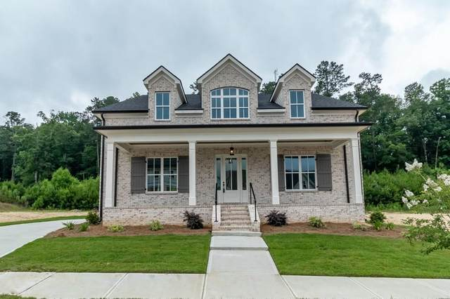 223 Hornsby Lane, Evans, GA 30809 (MLS #452320) :: Melton Realty Partners