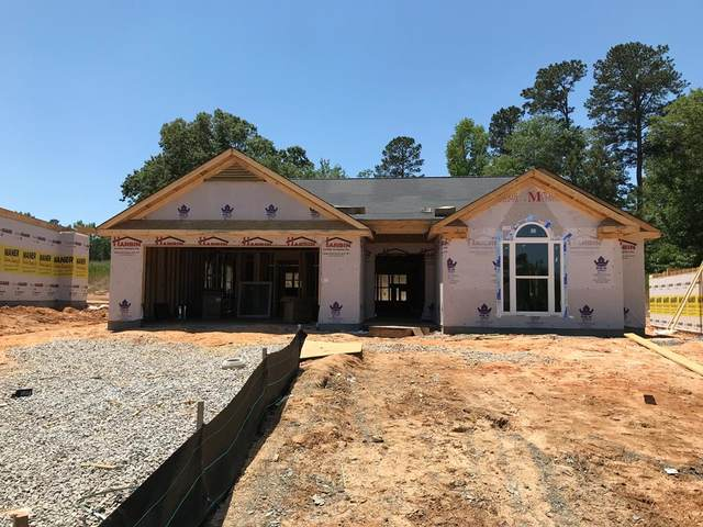 182 Radcliff Drive, Grovetown, GA 30813 (MLS #452506) :: Better Homes and Gardens Real Estate Executive Partners