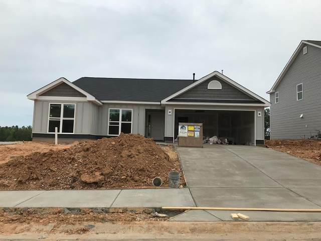 173 Radcliff Drive, Grovetown, GA 30813 (MLS #452533) :: Better Homes and Gardens Real Estate Executive Partners
