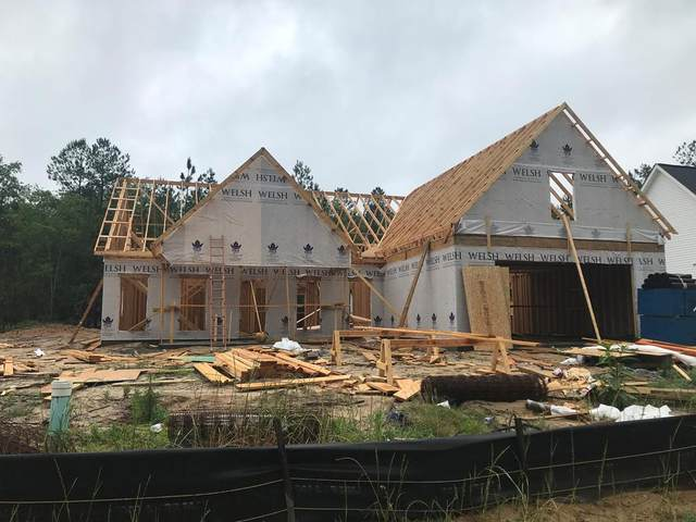Lot 2438 Dove Lake Drive, North Augusta, SC 29841 (MLS #453009) :: Better Homes and Gardens Real Estate Executive Partners