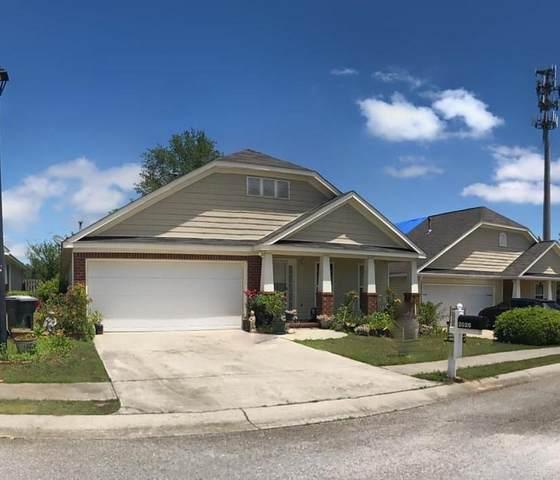 2026 Summerton Circle, Evans, GA 30809 (MLS #453034) :: Better Homes and Gardens Real Estate Executive Partners