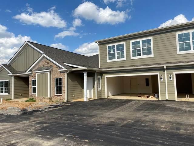 1161 Brookstone Way R/1, Augusta, GA 30909 (MLS #453468) :: Young & Partners