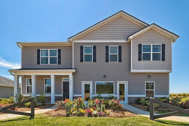 3246 White Gate Loop, Aiken, SC 29801 (MLS #453599) :: Better Homes and Gardens Real Estate Executive Partners